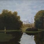 Il Castello di Schwerin--