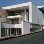 Ara Pacis - Richard Meier