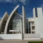 Kirche Richard Meier