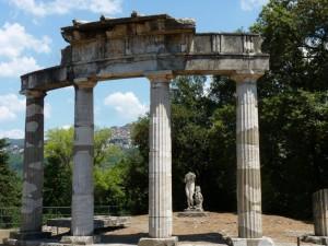 Villa Adriana2