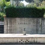 Garibaldi-Grab