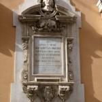Bernini-Plakette