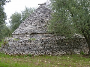 Trullo simple